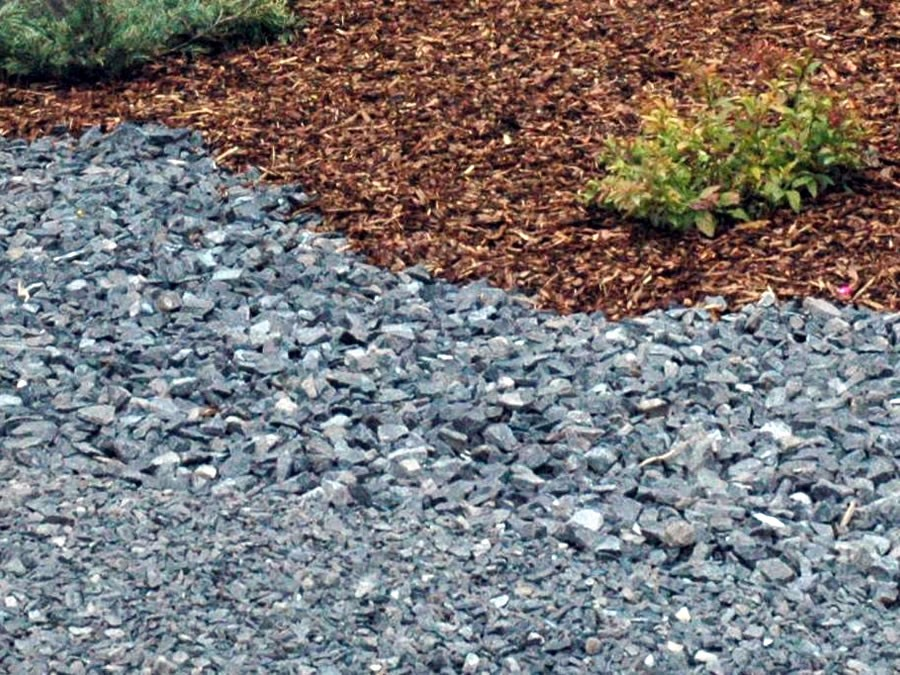 Rock Ground Cover Greens And Gardens